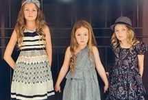 Girls' Style Trends / The latest styles and trends in girls fashion and clothing.  / by zulily