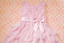 Fit for a Princess! / Styles for girls that are fit for your little princess. / by zulily