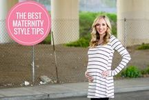 Beautiful Baby Bumps / Maternity fashion to help you dress your baby bump / by zulily