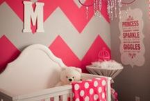 Kids' Bedrooms and Playrooms / Kid's bedroom decor and playroom ideas / by zulily