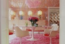 Hollywood Regency Inspired 'LUSH' / Glamorous. Midcentury. Hollywood. / by 'LUSH'