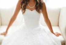 Dream Wedding / by Gracie Craft