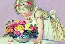 Florals / by Becky Schneider-Hauk