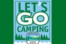 A Camping We Will Go / by Becky Schneider-Hauk