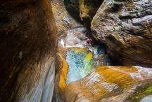 Trekking Inspiration  / Lugares impresionantes, trekking, montañismo, escalada y mucho más.