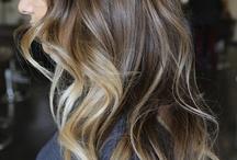 HAIR / by Natasha Barney