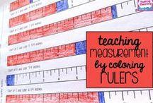 Classroom - Math / by Helen Membrila