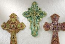 Crosses / by Linda Edmonds Cerullo