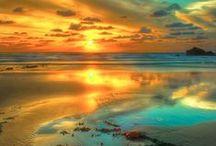 Sunrise to Sunset / by Becky Schneider-Hauk