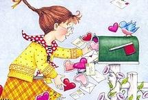 Valentines Day / by Becky Schneider-Hauk