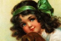 St. Patrick's Day / by Becky Schneider-Hauk