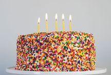 Birthdays & Gifts / by Acorn Wall