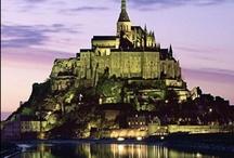 Castles, Huzzah!