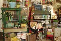Craft Show & Yard Sale Tips / by Becky Schneider-Hauk