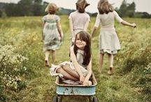 Sisters Sisters, in my case 6 of them! / by Becky Schneider-Hauk