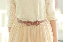 My Dress Addiction / I looove dresses, sun dresses, wedding dresses, formal dresses, casual dresses, long, short, skirts.... anything :)