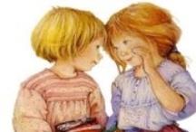 Friendship / by Becky Schneider-Hauk