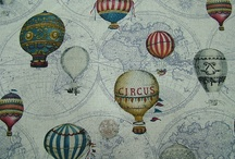 Hot Air Balloons / by Linda Edmonds Cerullo