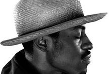 André 3000 / by Epic Records