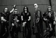 Judas Priest / by Epic Records