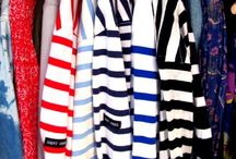 striped. (trend: stripes) / by Heather Johnson