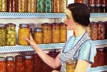 Preserving & Canning Foods 2 / by Becky Schneider-Hauk