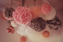 Craft Flowers, PomPoms & Garlands 2