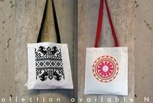 Bags / http://www.dersu-streetwear.com/accesorii