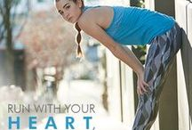 Health, Fitness, and Workout / Workout clothes and fitness gear to help with your health and fitness routine. / by zulily