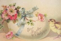 Easter / by Becky Schneider-Hauk