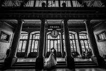My Wedding & Prewedding Photography / Every single #wedding and #prewedding photograph is taken by me. Book your engagement session today via lukas@konarik.info