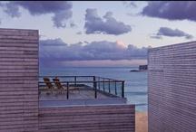 Boutiques / Restos / Hotels / by Annie Bastien