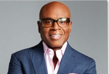 L.A. Reid / by Epic Records