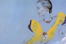 Duchess of Windsor / by Linda Edmonds Cerullo