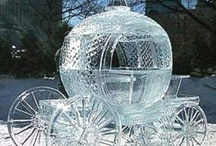 Snow & Ice Sculptures / by Linda Edmonds Cerullo