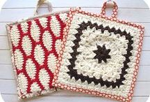 crochet / Crochet ideas & patterns .:. Tutorials .:. Yarns
