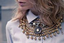Collares / Necklaces
