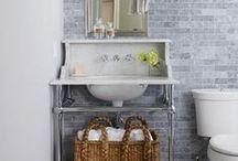 Bathroom Inspriation