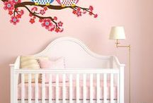 New Baby / Nursery furniture, new baby clothes, maternity and nursing / by zulily