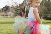 Nothing But Tutus / Tutus. / by zulily