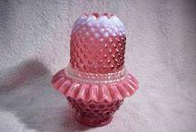 Fairy Lamps / by Becky Schneider-Hauk