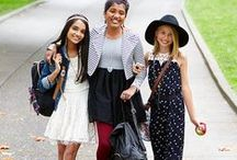 Tween Style Trends / Fashion and styles for tweens. / by zulily