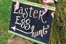 Happy Easter  / All things Easter  / by Sally Moynihan