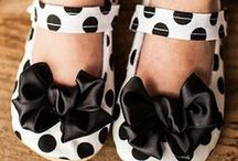 Tiny Feet / Kids shoes for little feet. / by zulily