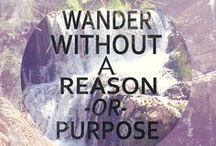 Inspirational quotes / Caminante no hay camino, se hace camino al andar. www.trekoon.com inspiración y equipo para senderismo, montaña, alpinismo y escalada.