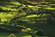 Trekking Destinations / Los mejores lugares del mundo para practicar Trekking ocn el mejor equipo: www.trekoon.com/es/trekking-5