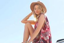 Women's Style Trends / The latest styles and trends in women's fashion and clothing.  / by zulily