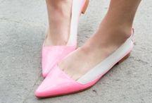 feet in my shoes / i've got a brain in my head & feet in my shoes  / by Kayla Jeanette Spickler