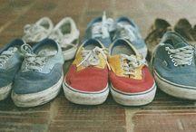 Shoes shoes shoes / by Bonnie DuPrey