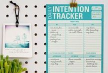 Organizational Tips and Tricks / Organization tips, organizing hacks and inspiration for every room of your home.
